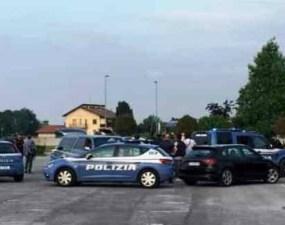 Româncă din Italia ucisă în mașină cu patru focuri de armă, într-o parcare din Cuneo. Femeia a murit pe loc 20