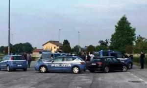 Româncă din Italia ucisă în mașină cu patru focuri de armă, într-o parcare din Cuneo. Femeia a murit pe loc 23