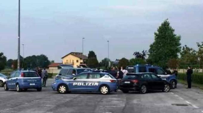 Româncă din Italia ucisă în mașină cu patru focuri de armă, într-o parcare din Cuneo. Femeia a murit pe loc 1