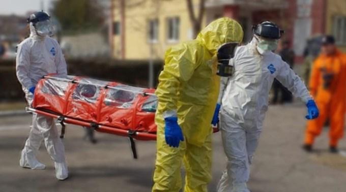 Infectați. Încă o fabrică din România s-a închis după ce 9 angajați au fost diagnosticați cu Covid-19 1