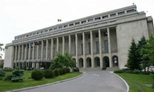 Un angajat al Guvernului a fost testat pozitiv pentru COOVID-19 28