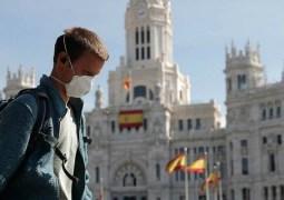 Breaking: Persoanele care vin în România din Spania vor fi plasate în carantină pentru 14 zile. INSP a actualizat lista statelor cu risc epidemiologic ridicat 31