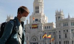 Breaking: Persoanele care vin în România din Spania vor fi plasate în carantină pentru 14 zile. INSP a actualizat lista statelor cu risc epidemiologic ridicat 25