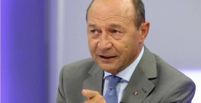 Traian Băsescu este de părere că și a doua propunere a PSD pentru funcția de premier va fi refuzata de Klaus Iohannis 15