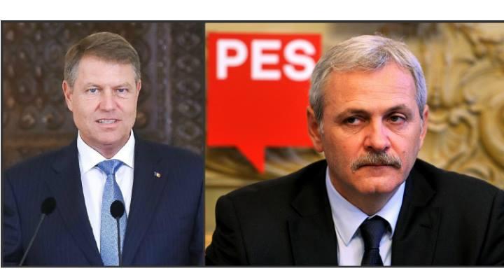 Klaus Iohannis NU se lasă! Îl lovește din nou pe Liviu Dragnea! Vezi ce a declarat în urmă cu câteva minute: