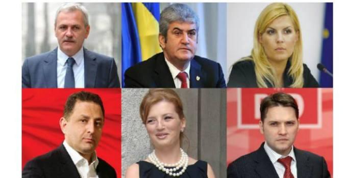 E GATA! Cu o semnătură de la omul lui Dragnea, mâine scapă de dosare Dragnea, Oprea, Bica, Nicusor Constantinescu, Mazare, Scripacru, Cancescu, Pendiuc, Truica, Paul al Romaniei, Vanghelie, Ioana Basescu, Nechita, Sova, Tiberiu Nitu, o armata de presedinti de Consilii Judetene si primari 12