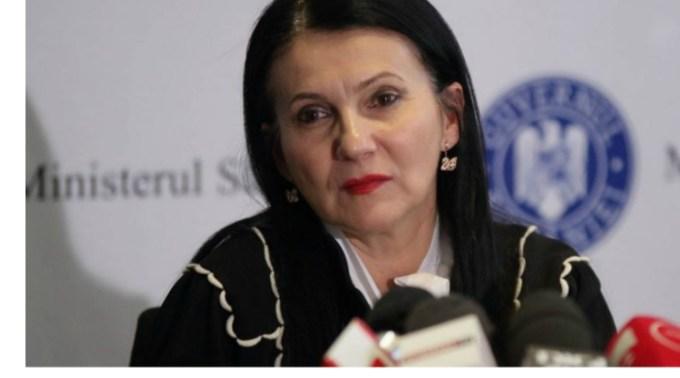 Surse. Probleme de sănătate pentru Sorina Pintea în arest. O ambulanţă a intervenit duminică 1