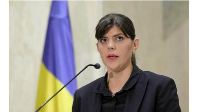 """Kovesi, primele declarații după votul câștigat astăzi în Consiliul European. """"Alegerea unui procuror roman pentru misiunea de a pune bazele parchetului european este o ..."""" 1"""