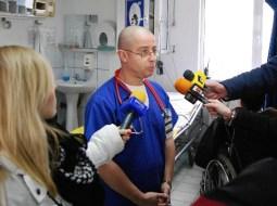 """Medicul Tudor Ciuhodaru: """"Noul coronavirus- pericolul e în creștere și pentru România. Deja sunt 8 țări europene afectate. Ce trebuie să știți: riscuri, cum se transmite/manifestă și cum putem preveni boala"""": 22"""