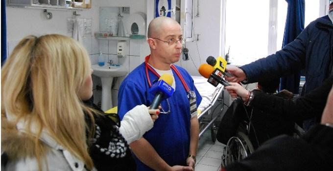 """Medicul Tudor Ciuhodaru: """"Noul coronavirus- pericolul e în creștere și pentru România. Deja sunt 8 țări europene afectate. Ce trebuie să știți: riscuri, cum se transmite/manifestă și cum putem preveni boala"""": 1"""