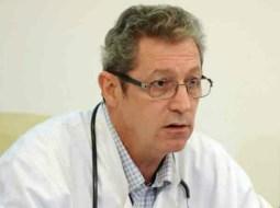 """Prof. dr. Streinu-Cercel: """"Nu mai umblaţi după teste de gripă pentru că le faceţi degeaba! Te doare capul, faci febră 39-40, te dor muşchii, te simţi ca şi cum ai fi bătut. Ai gripă! Nu ai nevoie de ..."""" 3"""