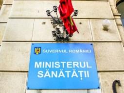 Ministerul Sănătății, despre românul întors din China acum 8 zile, cu febră și tuse seacă 8