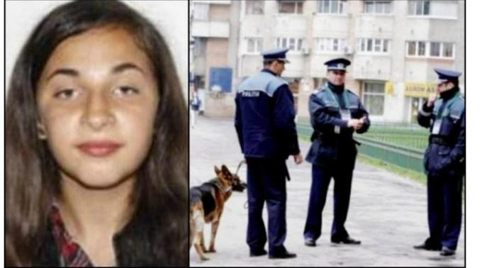 Dispărută. Gabriela, 16 ani, a plecat să se angajeze și a dispărut fără urmă! 1