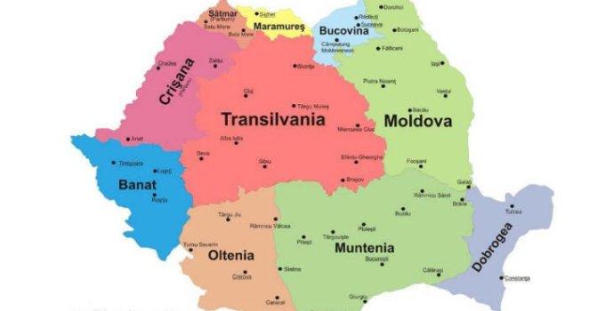 """""""De ce avem nevoie de regionalizare, implicit de autonomie financiară?"""" Cu siguranță dacă Teleormanul sau Doljul ar vrea cu adevărat să copieze modelul Clujului, 10,000 de clujeni ar pleca imediat să-i învețe 13"""