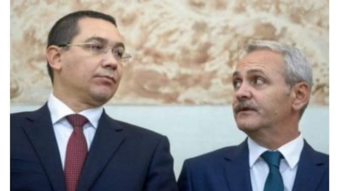 """Liviu Avram: """"A izbutit-o Victor Ponta: Duminică e singura zi în care fiecare dintre noi e mai puternic decât Liviu Dragnea"""" ...""""Dacă Dragnea câștigă alegerile pregătiți-vă pentru ce este mai rău"""" 1"""