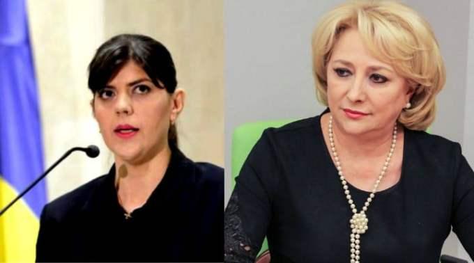 FRICĂ! Viorica Dăncilă, speriată de acuzația de Înaltă Trădare?! A cerut părerea oficialilor europeni despre care PSD tot spune că nu au ce căuta a se amesteca în treburile interne! 2