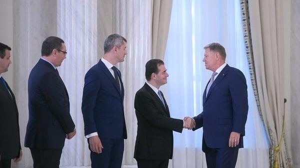 """De ce Rareş Bogdan nu a fost la Cotroceni. Se teme Ludovic Orban de el? """"Nu ştiu dacă mă place sau nu. Cred că..."""" 4"""