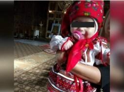 Reacția medicului care i-ar fi pus diagnosticul greșit bebelușului de 5 luni. Fetița a murit a doua zi de pneumonie dar doctorul care a controlat-o a fost de părere că are doar roşu în gât şi a trimis-o acasă 7