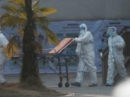 Coronavirus Italia. 651 de decese în ultimele 24 de ore. 5.476 de morți până acum 64