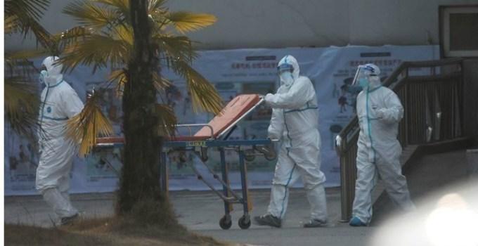 Coronavirus Italia. 651 de decese în ultimele 24 de ore. 5.476 de morți până acum 9