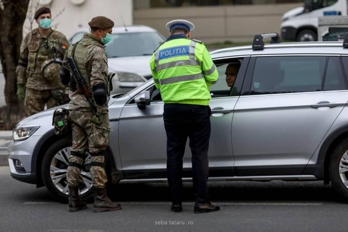 Explicații MAPN. De ce militarii au fost scoși pe stradă cu arme și veste anti-glonț 2