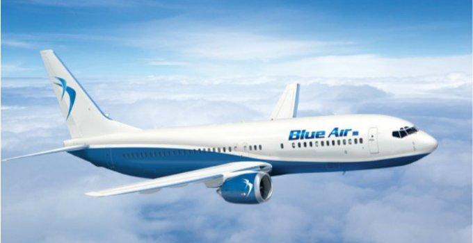 """Reacție. Blue Air, despre avionul plin cu români care a aterizat de urgență. """"Am crezut că murim. Căpitanul a strigat ca un fel de SOS. Eu dormeam în acel moment şi au căzut ..."""" 17"""
