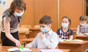 Nelu Tătaru: Purtarea măștilor de protecție ar putea deveni obligatorie în școli. Credeţi că copiii vor păstra acea distanţă de un metru? 41