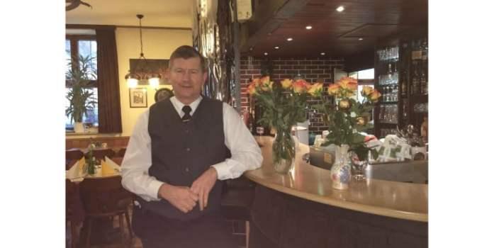 """Manager român al unui restaurant din Germania: """"Dacă 1% dintre politicienii români ar avea spiritul meu de luptător, România ar avea o altă față pe acest continent"""" 3"""