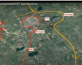"""Autostrada cu cocoașă din România. Lucian Mindruta: """"Numai noi facem autostrada mai lunga si mai curbata decât drumul național.  Pe cine deranja? Pe cineva care poate să cocoșeze orice drum?"""" 12"""