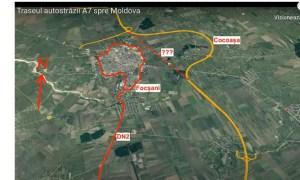 """Autostrada cu cocoașă din România. Lucian Mindruta: """"Numai noi facem autostrada mai lunga si mai curbata decât drumul național.  Pe cine deranja? Pe cineva care poate să cocoșeze orice drum?"""" 47"""