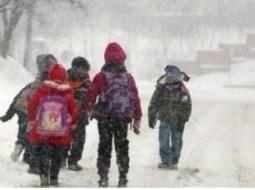 Nou. Părinții primesc zile libere dacă sunt închise școlile. Proiectul a fost adoptat de deputați în comisie 8