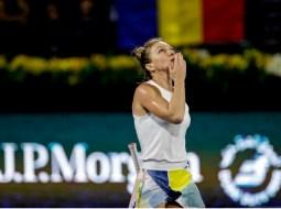 Pe merit. Câți bani a câștigat Simona Halep după ce a luat trofeul la Dubai. Suma imensă adunată în primele două luni 20