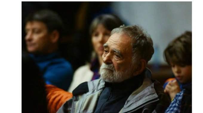 """RESPECT Alpinistul Zsolt Torok: """"Legendele care trăiesc printre noi Alexandru Floricioiu este alpinistul care în tinerețe a fost unul din cei mai tari, cei mai duri alpiniști din țară. Este autorul ..."""" 1"""