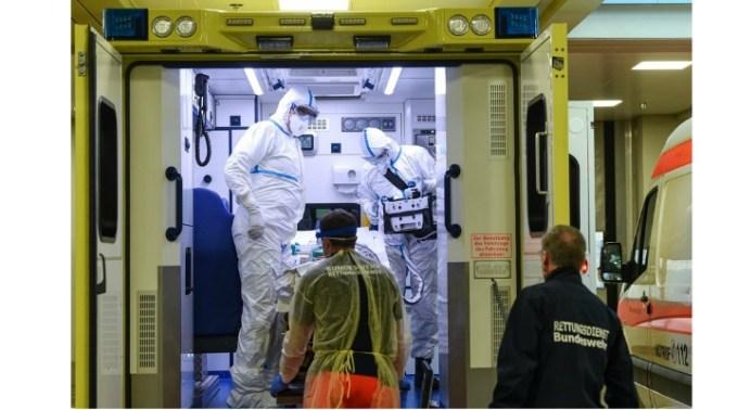 """Ministrul Sănătăţii anunță că s-a dublat rata de transmitere a coronavirusului: """"Se poate muri la 30 și ceva de ani fără a avea alte comorbidități"""" 1"""
