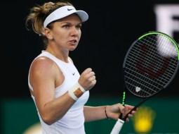 FELICITĂRI! Simona Halep victorie categorică în turul II la Australian Open! 7
