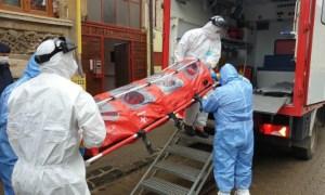 Infectați. Altă fabrică închisă după ce 12 persoane dintr-un schimb au fost depistate pozitiv la testul pentru COVID-19 46