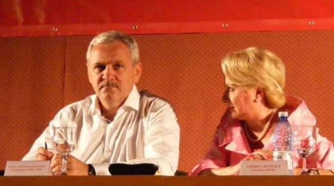 """De ce s-ar fi certat Dragnea și Viorica. Bogdan Chirieac: """"Ruptura dintre Dăncilă şi Dragnea, evidentă ...Pe vremuri, se putea numi trădare. În cazul doamnei Dăncilă este o ..."""" 1"""