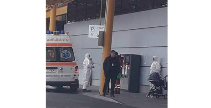 Suspiciune de Coronavirus pe Aeroportul Cluj. Stewardesă suspectă că e purtătoare a virusului. Avion blocat 7