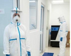 """Lucian Mindruta, testat de coronavirus: """"Eu am trăit cu bănuiala asta câteva săptămâni bune, caci am avut o răceala zdravănă. M-am testat la Regina Maria"""" 9"""