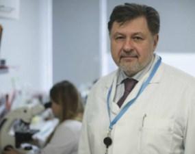 """""""Vor crește decesele și cazurile de la ATI"""", spune Alexandru Rafila, despre evoluția COVID-19 din România 6"""