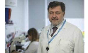 """""""Vor crește decesele și cazurile de la ATI"""", spune Alexandru Rafila, despre evoluția COVID-19 din România 26"""