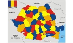 Fericiți. Un judeţ din România pare că a scăpat de coronavirus. ZERO noi cazuri în ultimele 7 zile 4
