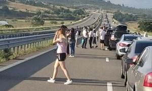 Complicat. Grecia schimbă din nou regulile. Va testa de coronavirus toți turiștii români care intră în țară pe la vama Kulata-Promachonas 39