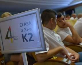Felicitări! Toți absolvenții unei școli profesionale din România, înființată de companiile germane, au fost angajați pe loc! În acest timp, la Tulcea, sunt aduși muncitori vietnamezi 23