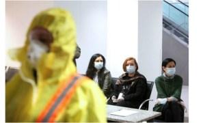 """Acum e bine? Suciu Calin: """"550 de pacienți infectați cu coronavirus externați în două zile. Bolnavii de COVID pleacă acasă exact în momentul în care începem să avem probleme cu rata de contaminare. Cum s-a ajuns la o astfel de situație idioată și cine e de vină?"""" 14"""