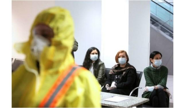 """Acum e bine? Suciu Calin: """"550 de pacienți infectați cu coronavirus externați în două zile. Bolnavii de COVID pleacă acasă exact în momentul în care începem să avem probleme cu rata de contaminare. Cum s-a ajuns la o astfel de situație idioată și cine e de vină?"""" 1"""
