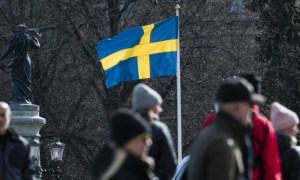 Economie vs viață. Modelul suedez: Cea mai mare rată de deces prin coronavirus din lume,  creştere a economiei în primul trimestru 40