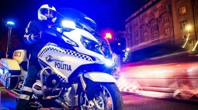 Ministrul de Interne vrea să schimbe numele Poliției Române. Este supărat pe Poliția Locală 1