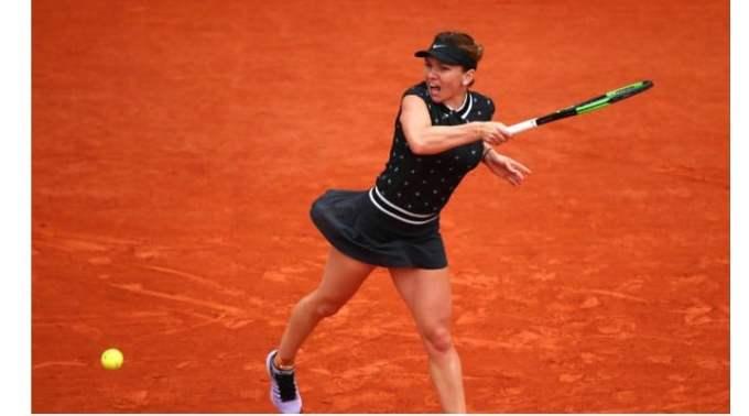 Explicația Simonei Halep pentru înfrângerea inexplicabilă de la Roland Garros 1