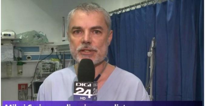 """Medicul Craiu Mihai: """"Acum când a murit de gripă primul copil în anul 2020 este momentul să ne gândim la responsabilități. Oare este normal ca un copil aflat de două ori la risc (avea sub 5 ani si avea boli asociate) să nu fie vaccinat în România?  Câți copii ar mai trebui să ..."""" 13"""